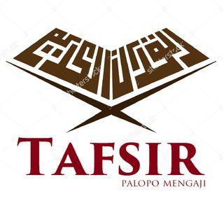 Kajian Tafsir - Surat Al Baqarah Ayat 16-18 (Ustadz Hilal)