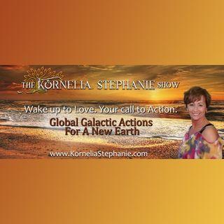 The Kornelia Stephanie Show