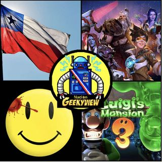Chile Despertó -2ª parte- y los anuncios de Blizzcon
