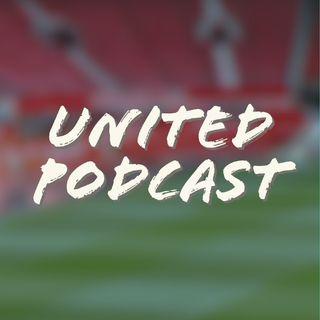 Episode 1 - United Podcast