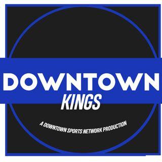 Downtown SAC Kings Podcast