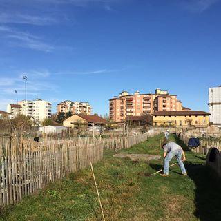 E23 15.07 - Consonanze presenta il progetto Orti Generali