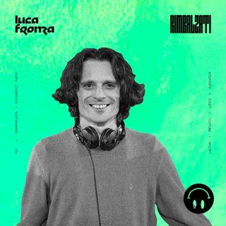 Luca Fronza Dj Set #RIMBALZATI