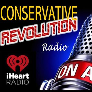 Conservative Revolution Radio Special