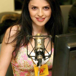 Radio Princess Morning Show Sep 23