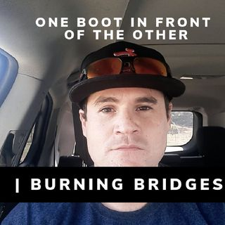 QUIT BEING A SHEEP|| BURN THE BRIDGE TO AVERAGE