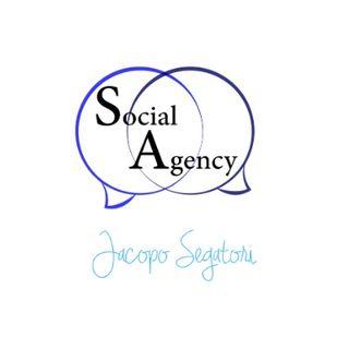 Presentazione - Chi è Social Agency?
