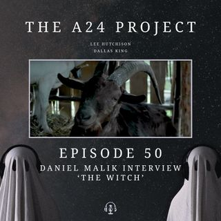 50 - Daniel 'The Witch' Malik Interview