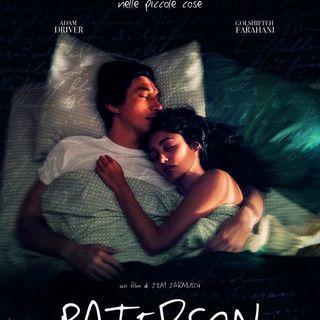 Paterson: di Jim Jarmusch, con Adam Driver