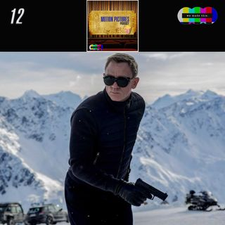 12. James Bond & Spectre - Five Years On
