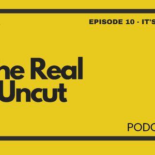 Episode 10 - It's Metal