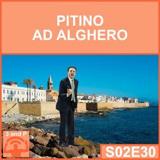 S02E30 - Pitino ad Alghero