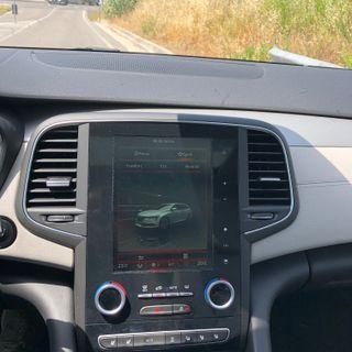 Test drive: i suoni della Renault Talisman SW turbodiesel 130 CV