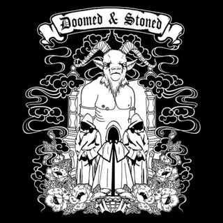 Doomed & Stoned 114: GIRL POWER III