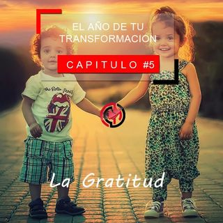 #5 La Gratitud