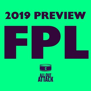 2019 Preview: New Signings, Scouting The FA Cup & Hopeful Hammers