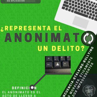 Privacidad y anonimato