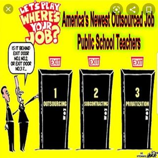 Outsourcing Education USA: 619-768-2945