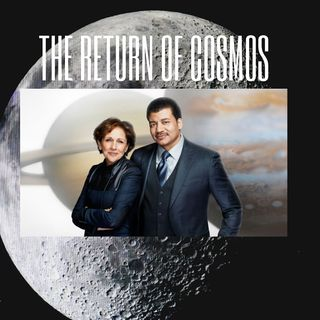 The Return Of Cosmos