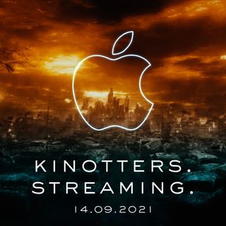 """Extra: """"Kinotters. Streaming.""""[Trailer]"""