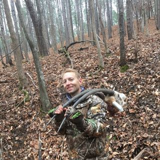 Lessons Learned Professional Hunter & Guide. Gunfighter Life