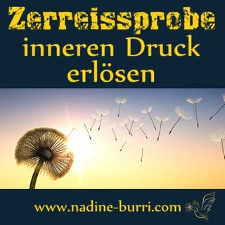#6 Zerreissprobe - inneren Druck erlösen
