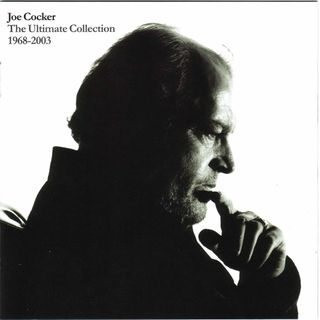 ESPECIAL Joe Cocker TheUltimate Collection 1968 2003 Pt02 #JoeCocker #classicrock #rock #stayhome #MascaraSalva #mulan #ps5 #theboys #twd