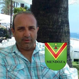 David C.Mendoza - Dives Libera