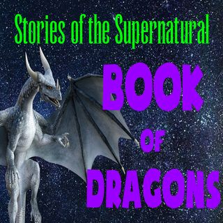 Book of Dragons | Interview with Shawn MacKenzie | Podcast