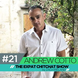Andrew Cotto