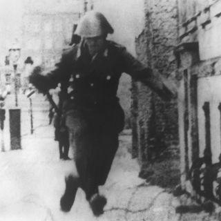 60 anni fa il muro che divise Berlino