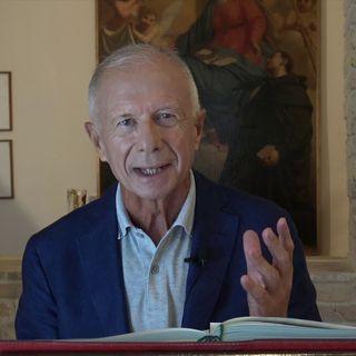 Padre Alberto Maggi commenta il Vangelo di domenica 21 marzo 2021 da Radio Arancia 20 03 2021
