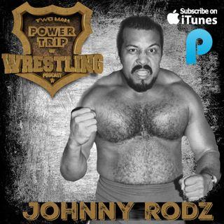TMPToW: Johnny Rodz