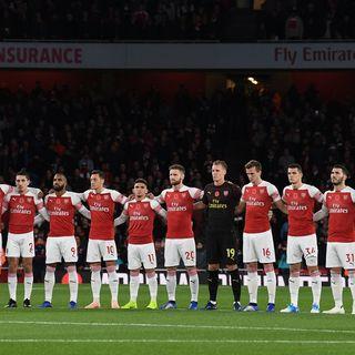 Ep. 69 (Arsenal, Atalanta + altro)