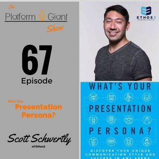 What's Your Presentation Persona?