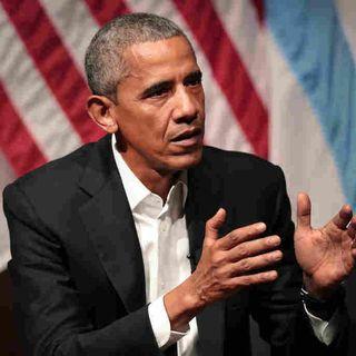 President Obama is Back