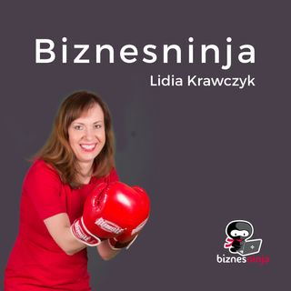 24: Jak tworzyć skuteczne teksty? - wywiad z Ewą Szczepaniak