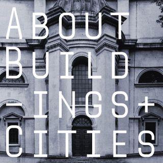 51 —Nicholas Hawksmoor's Churches —1 of 2