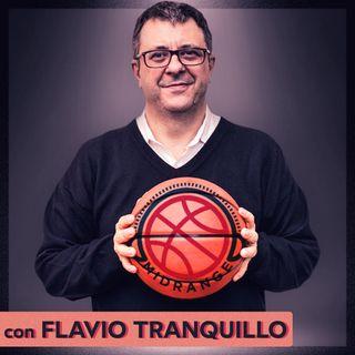 Chiacchierata con Flavio Tranquillo