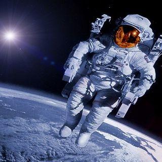 #firenze Agenti nello spazio