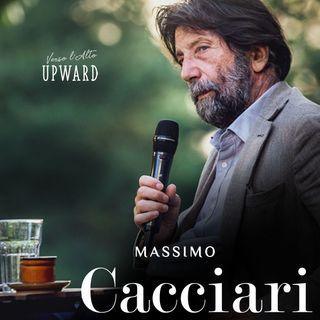 Conversazione post Covid 19 con il prof. Massimo Cacciari