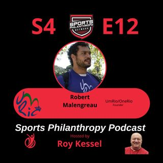 S4:EP12--Robert Malengreau, UmRio/OneRio