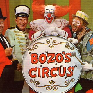 Bozo The Clown Passed Away At The Age Of 89