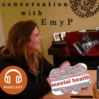 A conversation with Emy P