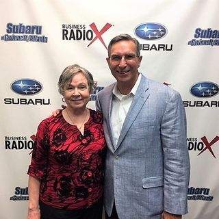 SIMON SAYS, LET'S TALK BUSINESS: Lorraine Edwards with Lorraine Communications, Inc.