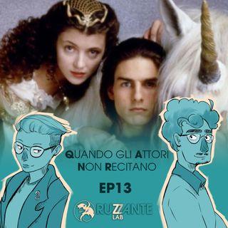 Legend (1985) - Unicorni sessisti e Tarzan Cruise