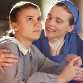 FILM GARANTITI: Marie Heurtin, la grande storia della carità cristiana (2014) ****