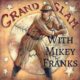 The Grand Slam with Michael Franks