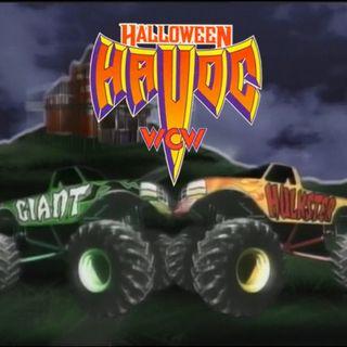 WCW Halloween Havoc 95