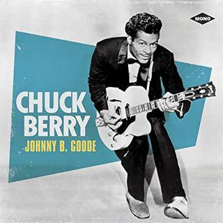 Johnny B. Goode - Chuck Berry (1958)